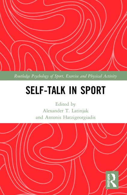 New book by our Professor HATZIGEORGIADIS A.: Self Talk in Sport