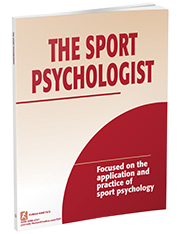 The Sport Psychologist Special Issue: Self-Talk in Sport