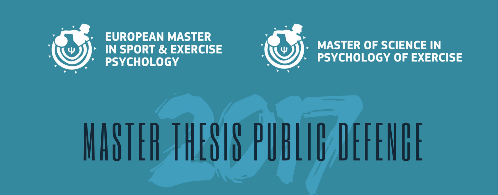 MSc Thesis Public Defence: Tuesday 13/6, Maria, Stella & Nollaig